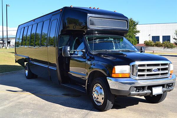 15 Person Party Bus Miami