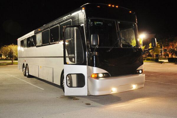 40 Person Party Bus Miami